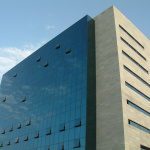 workplace and employment mediation - office building image