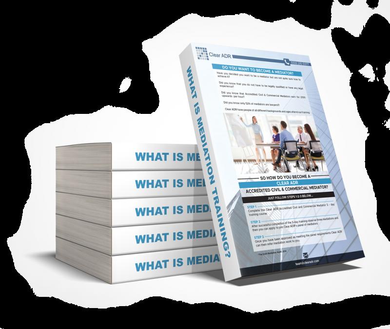 Mediation Training Guide